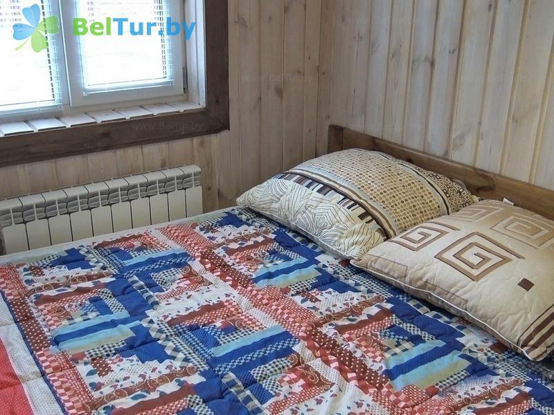 Отдых в Белоруссии Беларуси - охотничье-туристический комплекс Фольварк Бельчо - дом (16 человек) (дом «Хостел»)