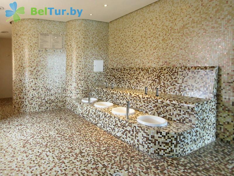 Отдых в Белоруссии Беларуси - гостиничный комплекс Робинсон клаб / Robinson Club - Хамам турецкий