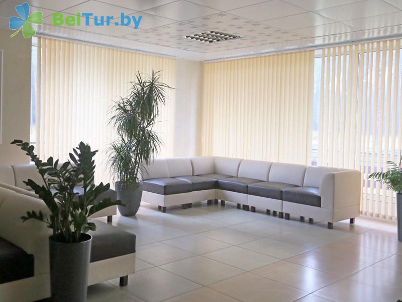 Отдых в Белоруссии Беларуси - учебно-оздоровительный комплекс Форум - Регистратура