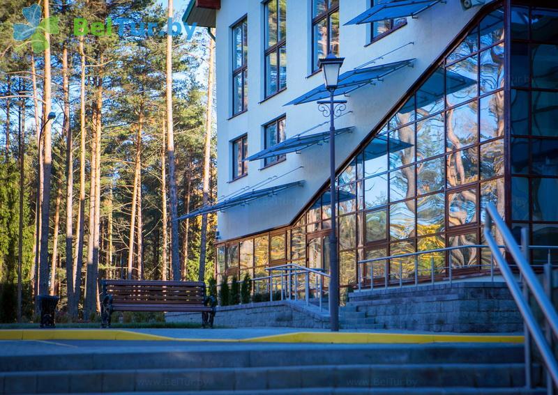 Отдых в Белоруссии Беларуси - учебно-оздоровительный комплекс Форум - учебный центр