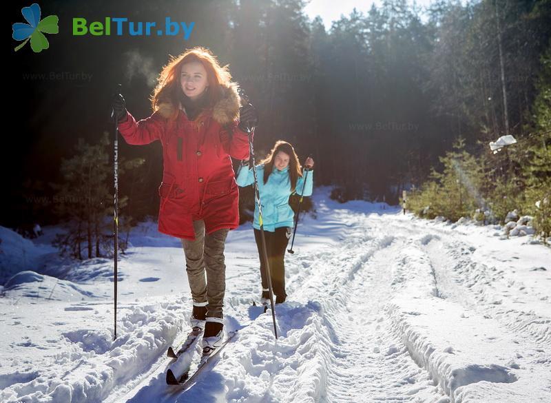 Отдых в Белоруссии Беларуси - учебно-оздоровительный комплекс Форум - Пункт проката