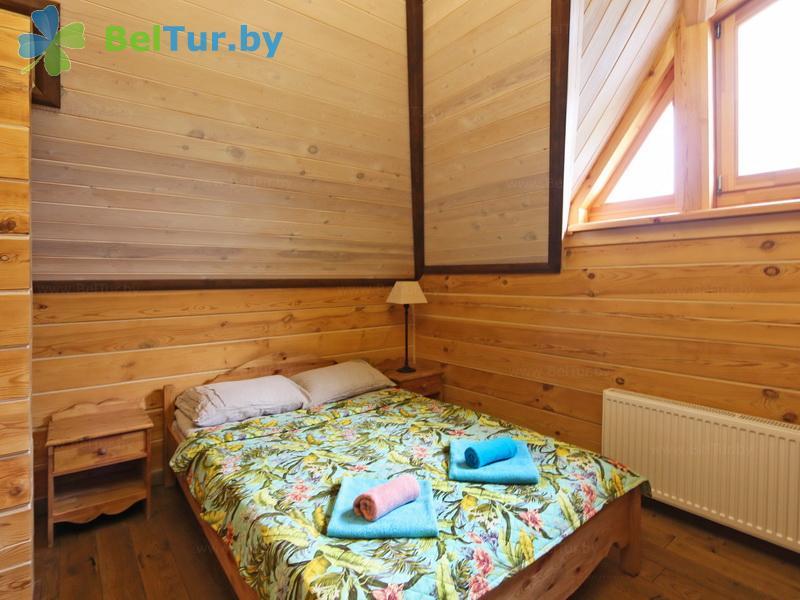 Отдых в Белоруссии Беларуси - усадьба Три медведя - дом (11 человек) (дом «Озерный»)