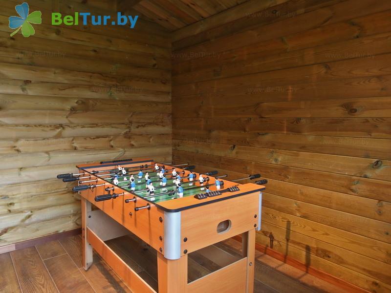 Отдых в Белоруссии Беларуси - усадьба Три медведя - Пункт проката