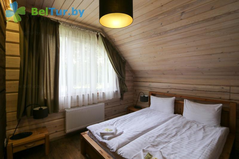 Отдых в Белоруссии Беларуси - оздоровительный комплекс Ислочь-Парк - дом (6 человек) (гостевой дом №4, 5, 6, 11)