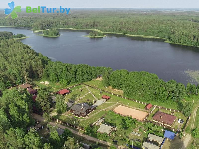 recreation center Bobrovaja hata