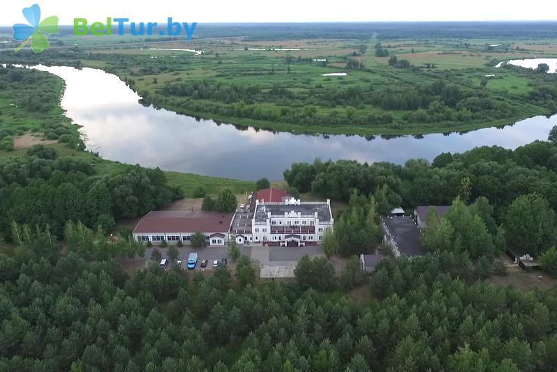 hotel complex Vishnevyi sad