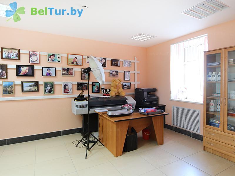 Отдых в Белоруссии Беларуси - гостиничный комплекс Изумруд - Инфраструктура