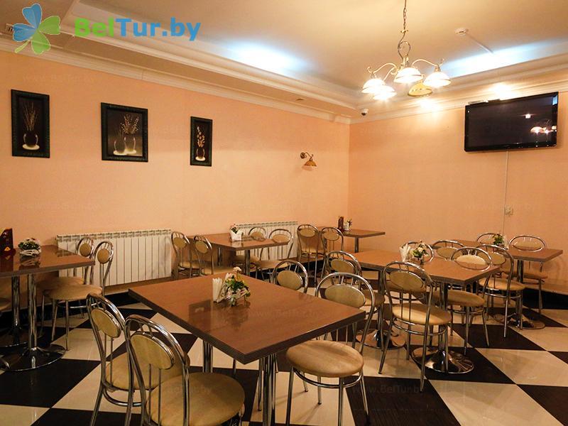 Отдых в Белоруссии Беларуси - гостиничный комплекс Изумруд - Бар