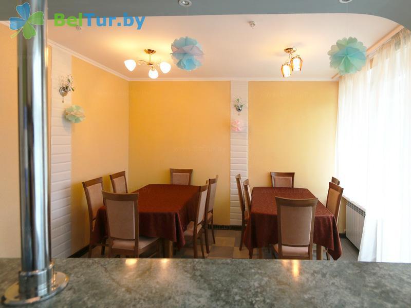 Отдых в Белоруссии Беларуси - гостиница Войтов мост - Кухня