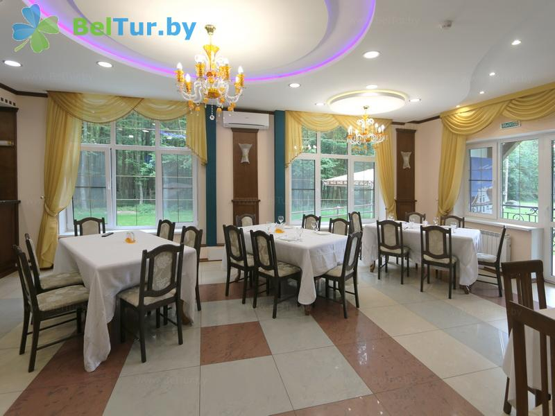 Отдых в Белоруссии Беларуси - гостиничный комплекс Жарковщина - Бар