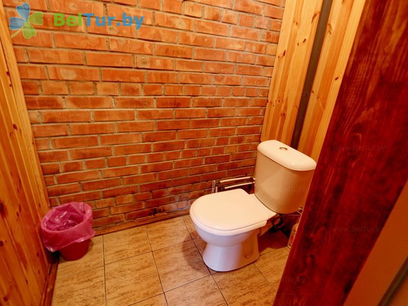 Отдых в Белоруссии Беларуси - дом охотника Новогрудский - двухместный однокомнатный (гостевой дом)