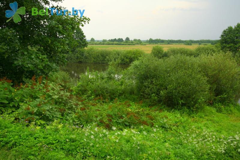 Rest in Belarus - hunter's house Novogrudsky - Fishing