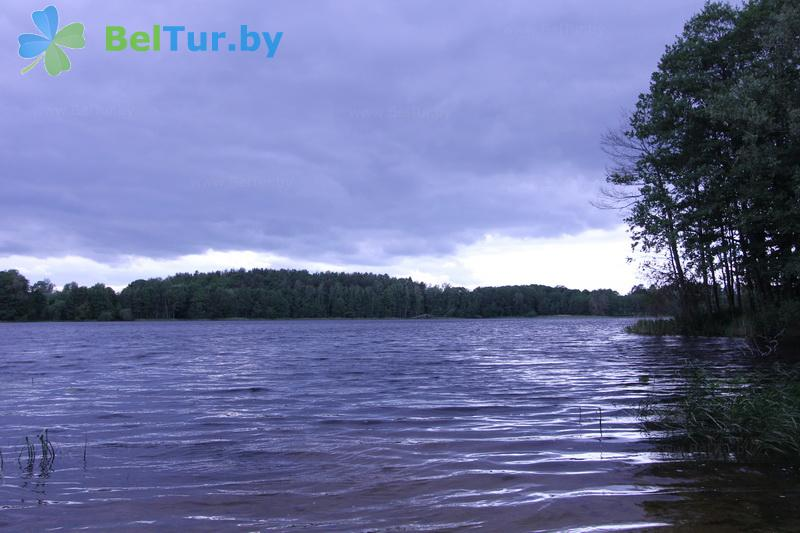 Отдых в Белоруссии Беларуси - гостевой дом Богино - Рыбалка