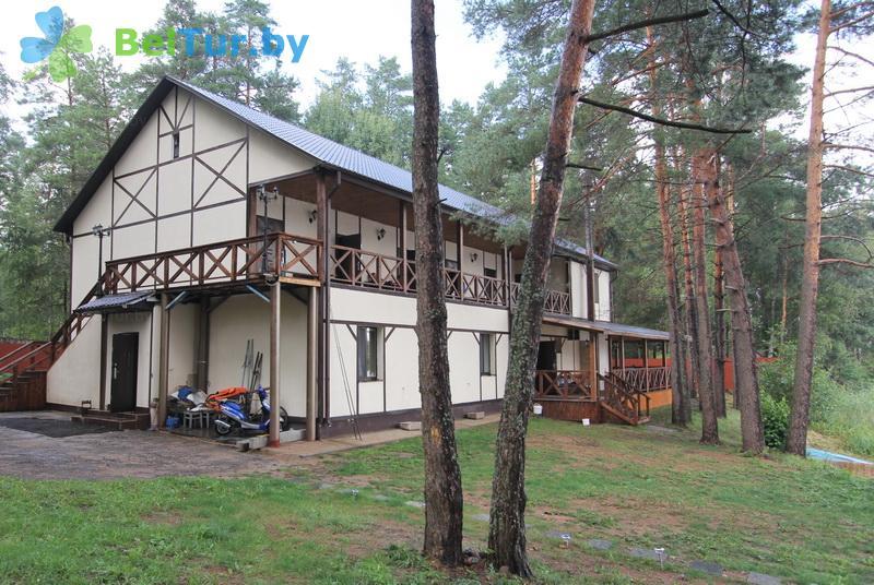 Отдых в Белоруссии Беларуси - база отдыха Селява тур - гостевой дом