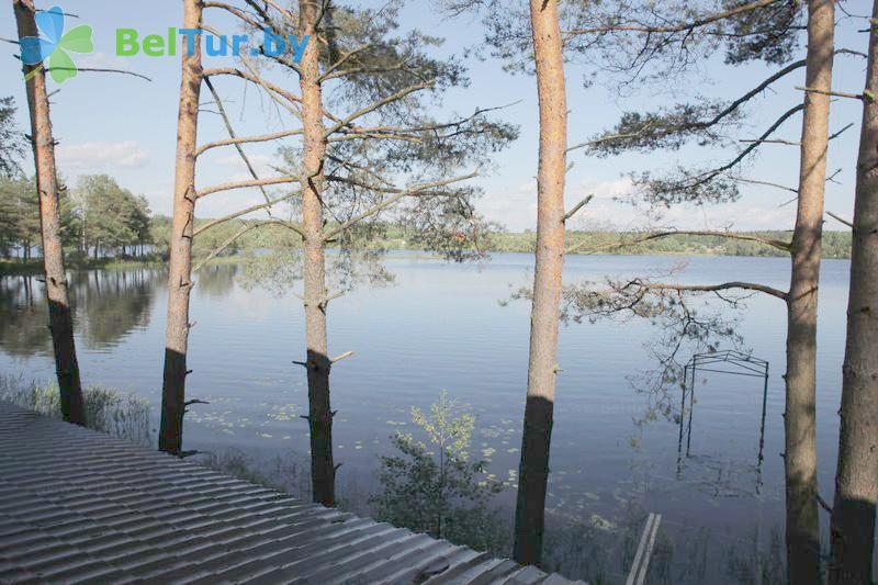 Отдых в Белоруссии Беларуси - база отдыха Селява тур - Территория и природа
