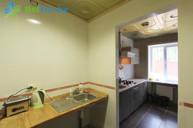 Отдых в Белоруссии Беларуси - база отдыха Селява тур - Кухня