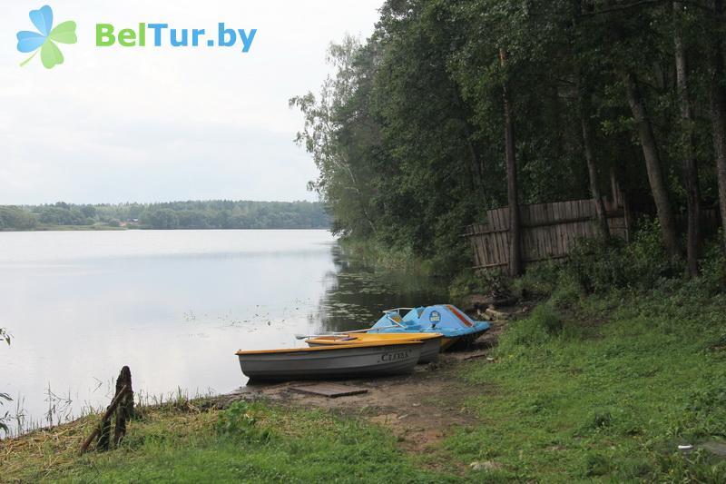 Отдых в Белоруссии Беларуси - база отдыха Селява тур - Пункт проката