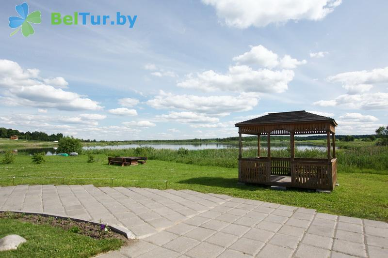 Отдых в Белоруссии Беларуси - дом охотника Камайск - Пункт проката