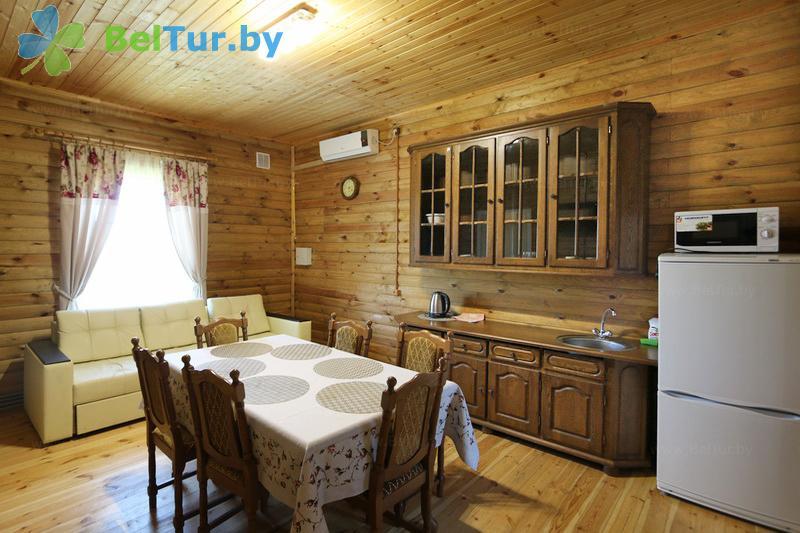 Отдых в Белоруссии Беларуси - усадьба Дукорский маёнтак - дом (8 человек) (гостевой дом №5)