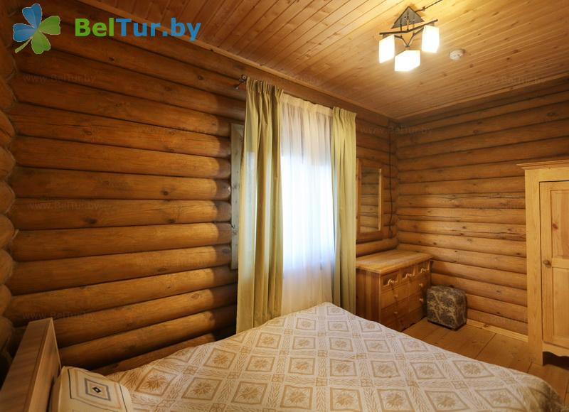 Отдых в Белоруссии Беларуси - усадьба Дукорский маёнтак - дом (6 человек) (гостевой дом №1)