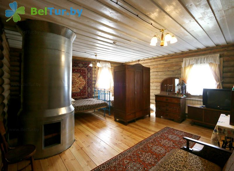 Отдых в Белоруссии Беларуси - усадьба Дукорский маёнтак - дом (6 человек) (гостевой дом №2)