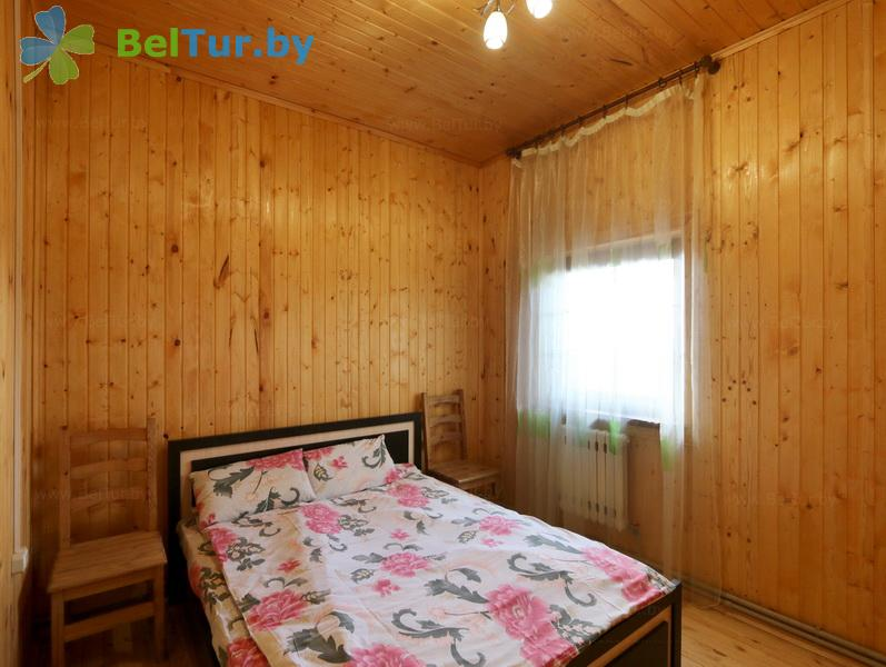 Rest in Belarus - farmstead Dukorsky maentak - house (8 people) (guest house №4)