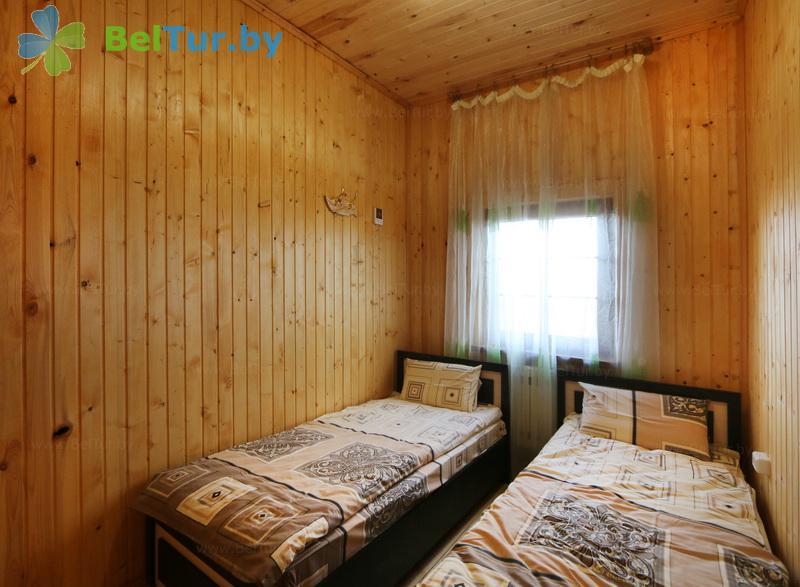Отдых в Белоруссии Беларуси - усадьба Дукорский маёнтак - четырехместный двухкомнатный (гостевой дом №4)