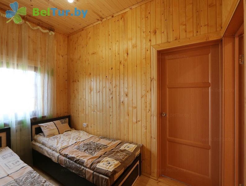 Отдых в Белоруссии Беларуси - усадьба Дукорский маёнтак - дом (8 человек) (гостевой дом №4)