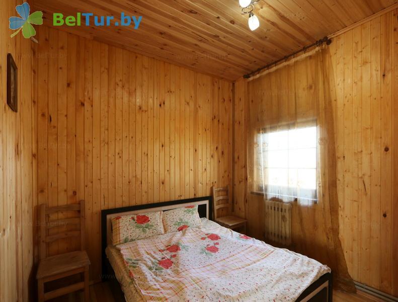 Отдых в Белоруссии Беларуси - усадьба Дукорский маёнтак - двухместный однокомнатный (гостевой дом №4)