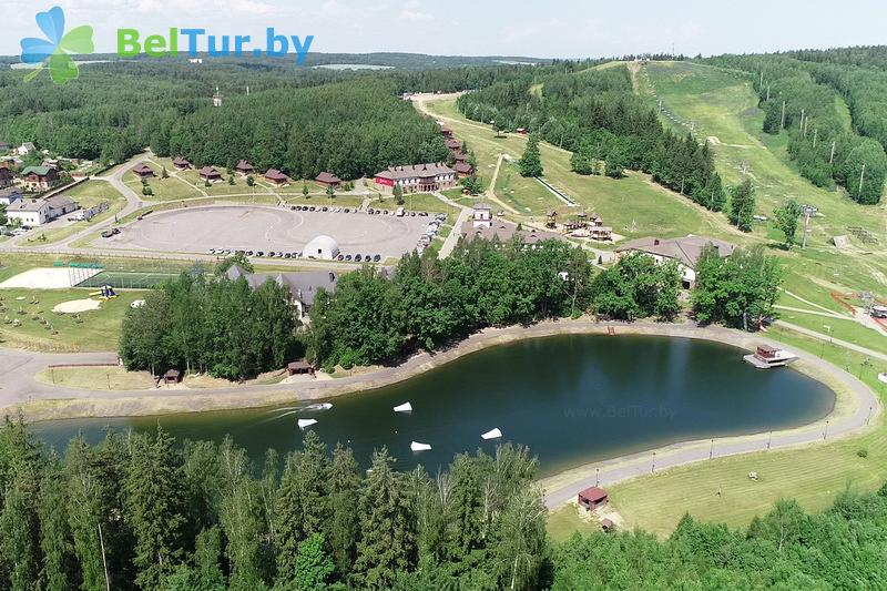 гарналыжны спартыўна-аздараўленчы комплекс Лагойск