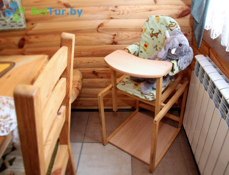 Отдых в Белоруссии Беларуси - усадьба Беловежская гостевая - Кухня