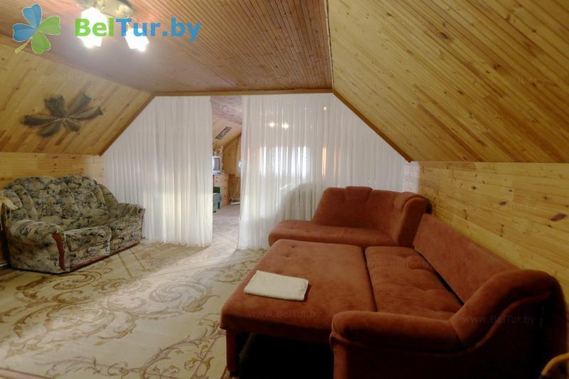 Отдых в Белоруссии Беларуси - усадьба Василевских - дом (4 человека) (дом)