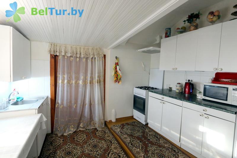 Адпачынак у Беларусі - сядзіба Васілеўскіх - Кухня
