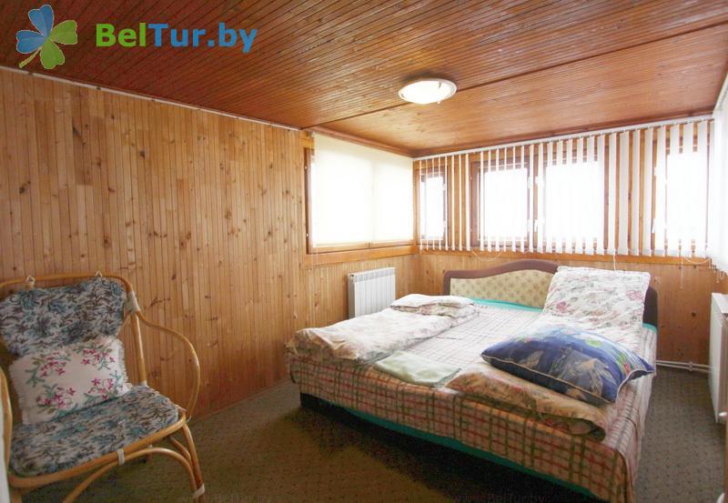 Отдых в Белоруссии Беларуси - усадьба Василевских - дом (15 человек) (дом)