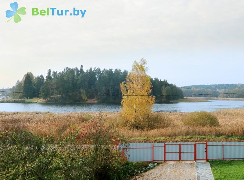 Отдых в Белоруссии Беларуси - усадьба Кафаров / Kafarov - Рыбалка