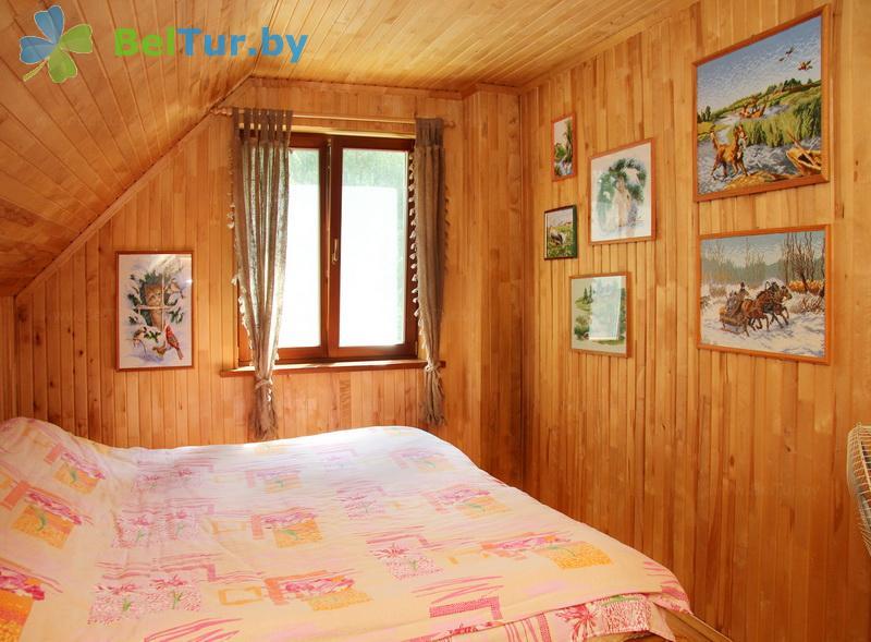 Отдых в Белоруссии Беларуси - усадьба Заезд Зубачи - дом (4 человека) (дом)