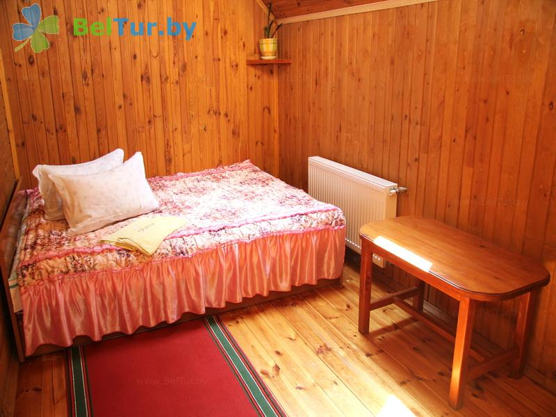 Отдых в Белоруссии Беларуси - усадьба Каменецкое затишье - дом (9 человек) (дом)
