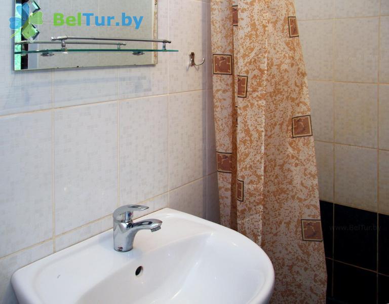 Отдых в Белоруссии Беларуси - усадьба Калинка 2 - пятиместный (дом)