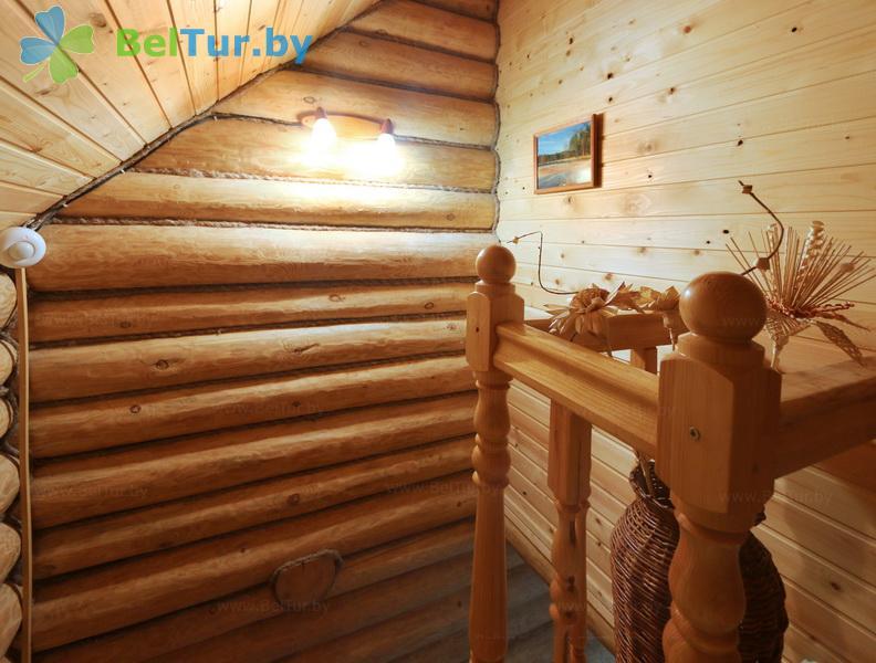 Отдых в Белоруссии Беларуси - усадьба Респект Хаус / Respect House - дом (8 человек) (дом)