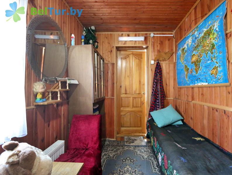 Отдых в Белоруссии Беларуси - усадьба У Серафимыча - дом (11 человек) (дом)