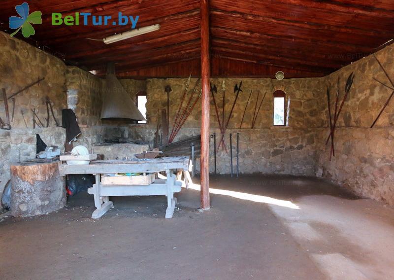 Отдых в Белоруссии Беларуси - гостиничный комплекс Панский маентак Сула - Музей