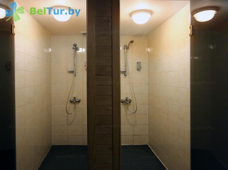 Отдых в Белоруссии Беларуси - гостиничный комплекс Панский маентак Сула - Баня русская