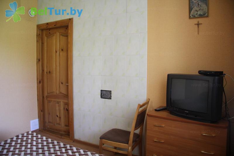 Отдых в Белоруссии Беларуси - усадьба Медуница - дом (12 человек) (дом)