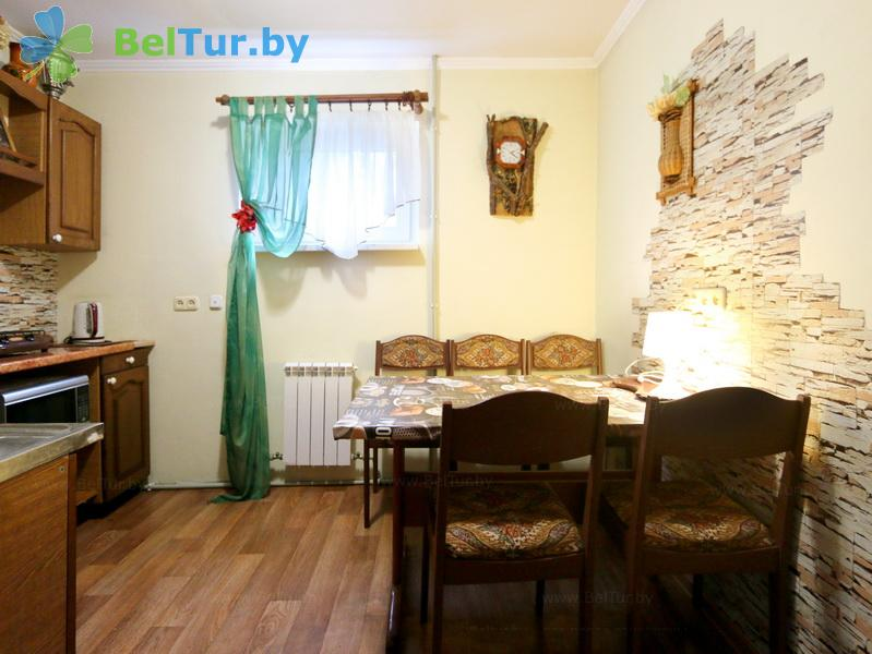 Отдых в Белоруссии Беларуси - усадьба Заречаны - Кухня