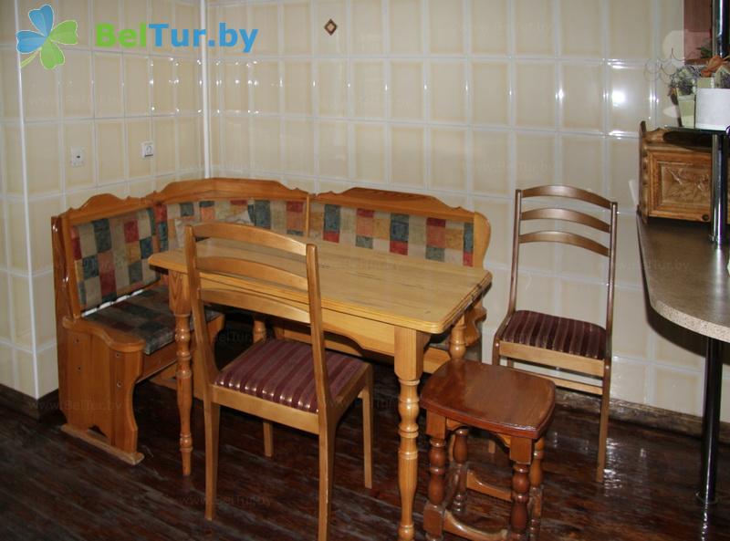 Отдых в Белоруссии Беларуси - усадьба Верес - Кухня