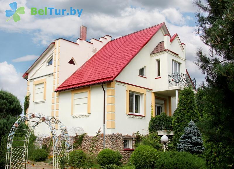 Отдых в Белоруссии Беларуси - усадьба Верес - Фермерский домик