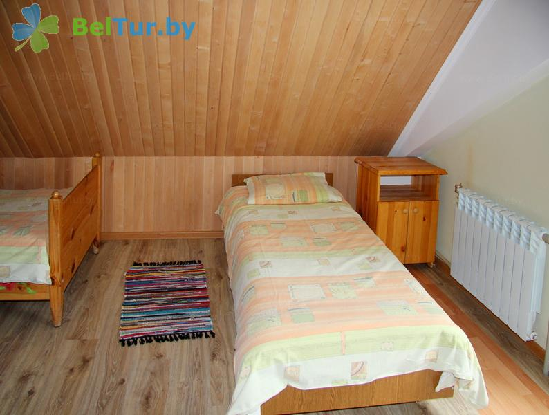 Отдых в Белоруссии Беларуси - усадьба Верес - дом (20 человек) (Фермерский домик)
