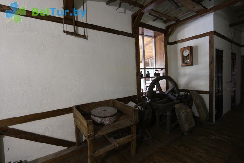 Отдых в Белоруссии Беларуси - база отдыха Березовый двор - Номерной фонд