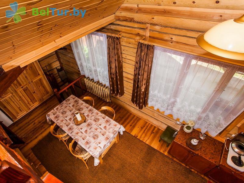 Отдых в Белоруссии Беларуси - усадьба Михасева хата - дом (10 человек) (дом)