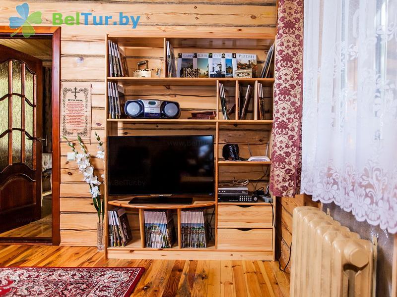 Отдых в Белоруссии Беларуси - усадьба Михасева хата - Кухня